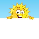 Sun royalty illustrazione gratis