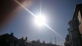 Sun Imagens de Stock Royalty Free