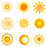 Sun Stock Photos