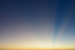 Sun beam as background Royalty Free Stock Image