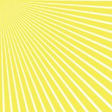 Sun beam ray sunburst pattern background summer. Shine Summer pattern. Stock Image