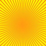 Sun beam ray sunburst pattern background summer. Shine Summer pattern. Vector Royalty Free Stock Photo