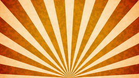 Sun burst retro background Stock Image