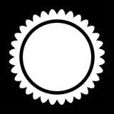 Sun c'est icône Image libre de droits