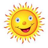 SUN. Stock Photo
