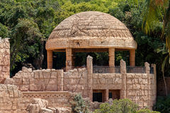 Sun City, il palazzo della città persa, Sudafrica Fotografia Stock Libera da Diritti