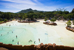 Free Sun City, Lost Palace, Valley Of Waves Royalty Free Stock Images - 17593949