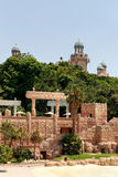 Sun City, The Palace of Lost City, South Africa Royalty Free Stock Photo