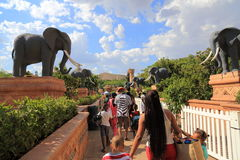 Sun City, South Africa stock photos