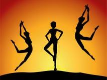 Sun Dance Stock Photos