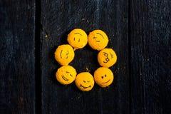 Sun de la sonrisa Imágenes de archivo libres de regalías