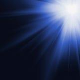 Sun Digitally Generated Image Stock Photos