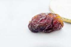 Sun dried raisin Stock Photos