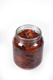 Sun Dried Tomato Stock Photos