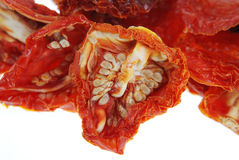 Sun Dried Tomato Stock Photography