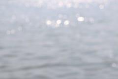 sun för hav för bakgrundsfiordsstråle Royaltyfri Foto