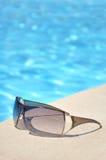 Sun-Gläser Lizenzfreie Stockbilder