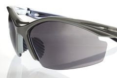 Sun glass. For sport use Royalty Free Stock Images