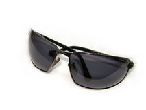 Sun glasses Stock Photo