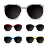 Sun glasses Stock Image