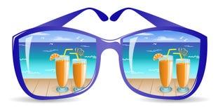 Free Sun Glasses Stock Photos - 22338393