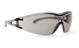 Sun glasses. Beautiful sports sun glasses on a white background Stock Photos