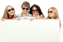Sun glasses fashion Royalty Free Stock Photos