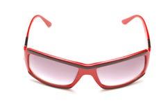 Sun glasses isolated Stock Photo
