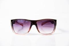 Sun Glasses isolated on white background. royalty free stock photo