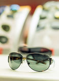 Sun glasses. Stock Photography