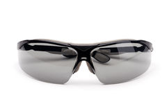 Sun glasses. On the white backgrounds royalty free stock photos