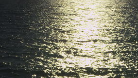 Sun glitter Royalty Free Stock Photo