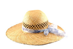 Sun Hat Stock Images