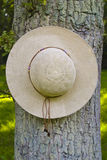 Sun hat Royalty Free Stock Image