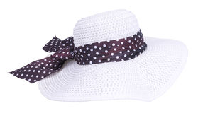 Sun hat Royalty Free Stock Images