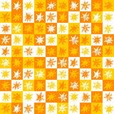 Sun-Hintergrundmuster Lizenzfreies Stockbild