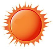 The sun Stock Photography