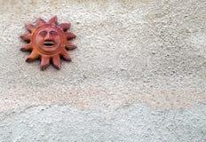 Sun keramisch Stockbilder