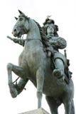 SUN KING - Versailles Stock Image