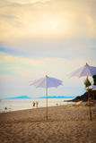 Sun Koh Lanta Beach Royalty Free Stock Image