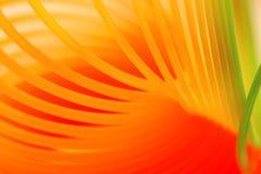 Sun-Lichtstrahl, farbiger Hintergrund lizenzfreie stockfotos