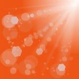 Sun Light Burst Royalty Free Stock Images