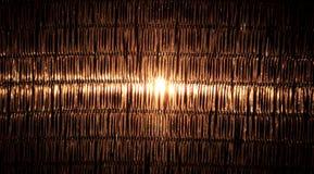 Sun light,shading net background . Stock Images