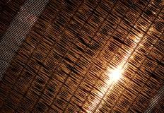 Sun light,shading net background. Stock Photography