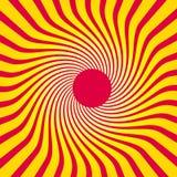 Sun logo Stock Images