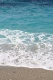 Sun, mare e sabbia Fotografie Stock Libere da Diritti