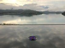 Sun Moon Lake Royalty Free Stock Images