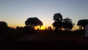 Sun para arriba fotografía de archivo