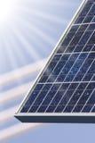 Sun Power Stock Photos