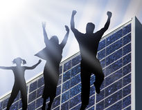 Sun Power Stock Images